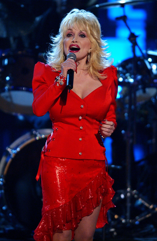 Dolly Delight Nude Photos 55