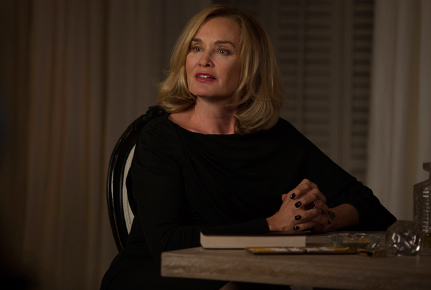 Queenie Hooks Up With Minotaur on 'American Horror Story: Coven