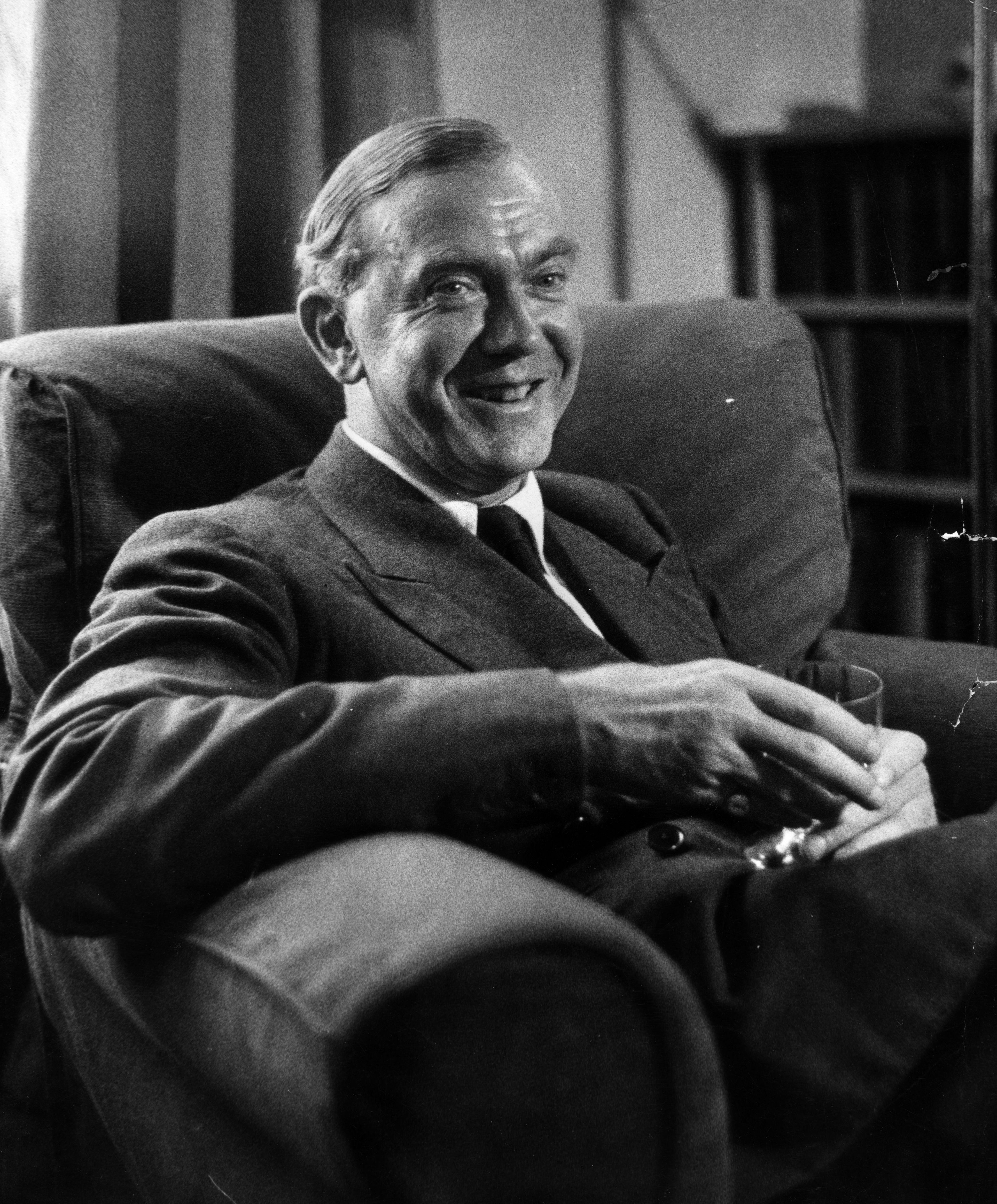 pictures Graham Greene