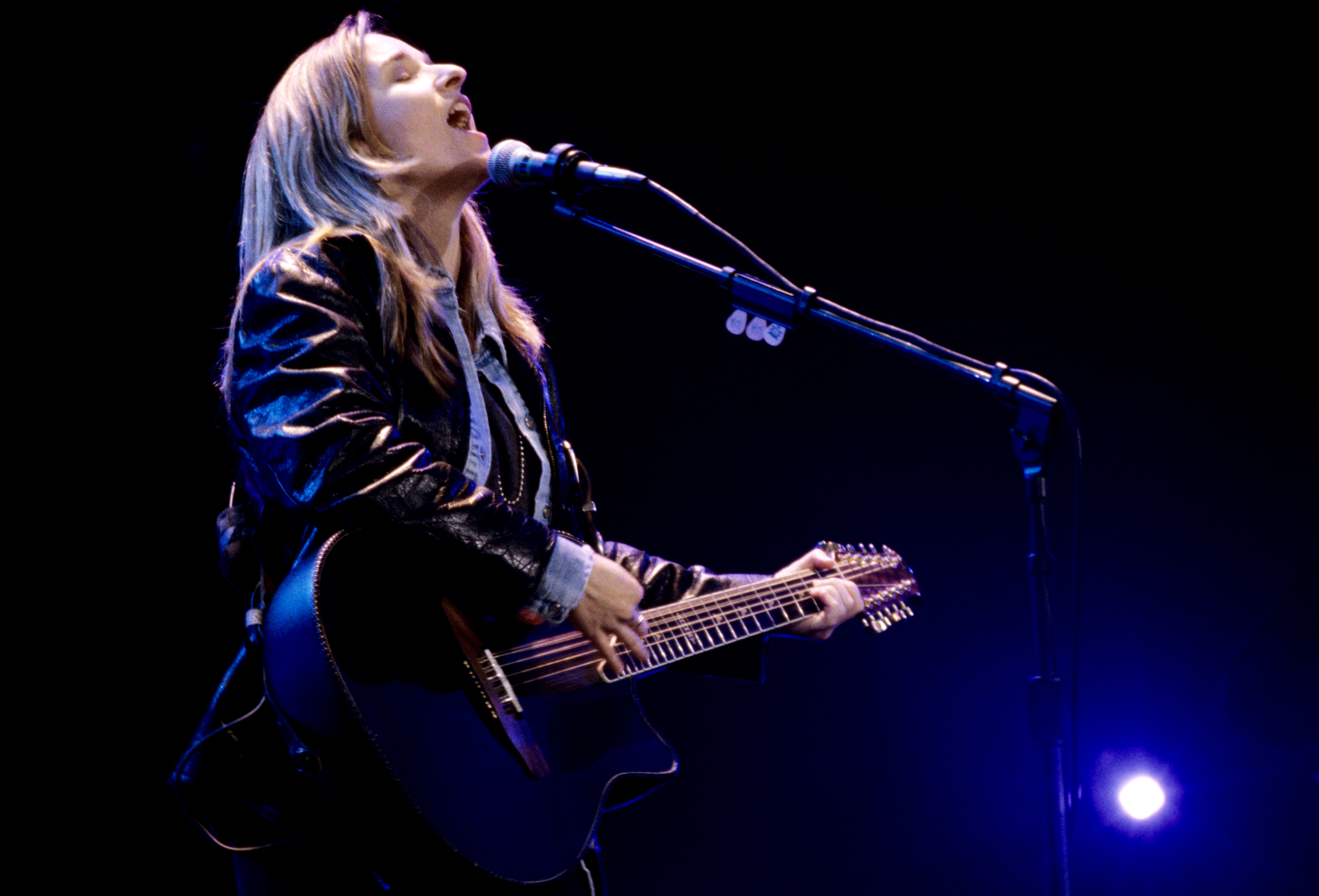 Melissa Etheridges Journey From The Heartland To Hollywood