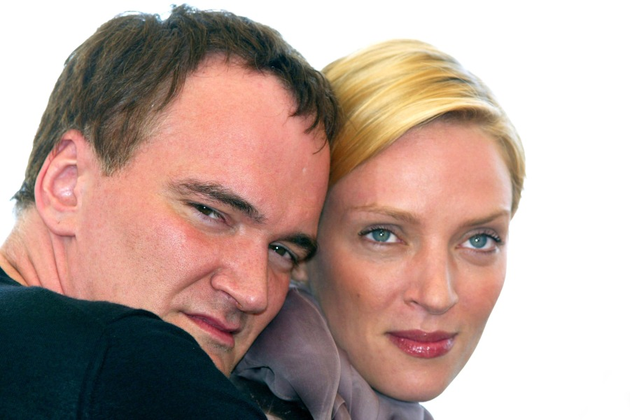 Quentin Tarantino Explains Uma Thurman's 'Kill Bill' Crash