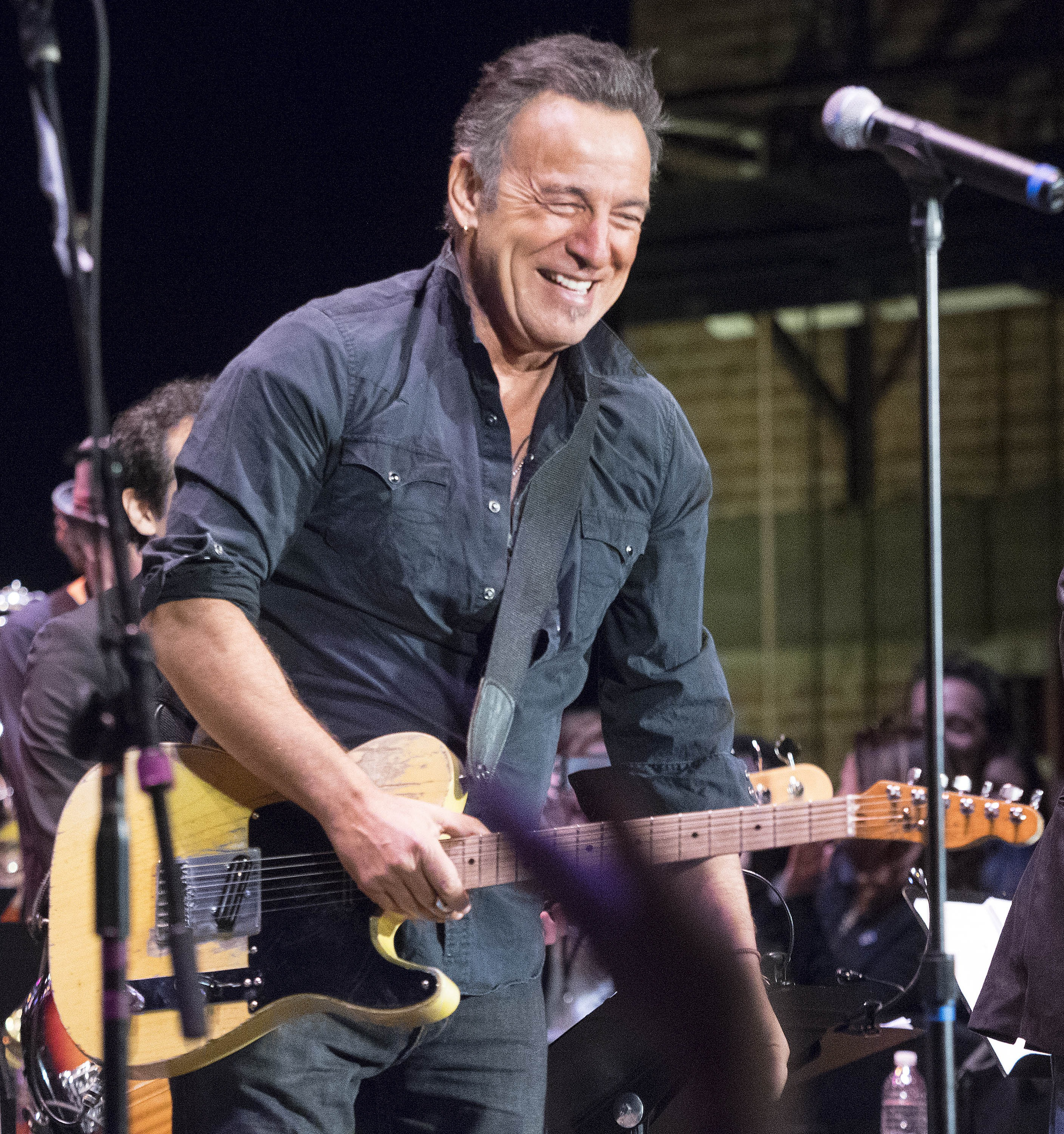 The 10 Best Moments From Bruce Springsteen's 'Surprise' Charity Concert