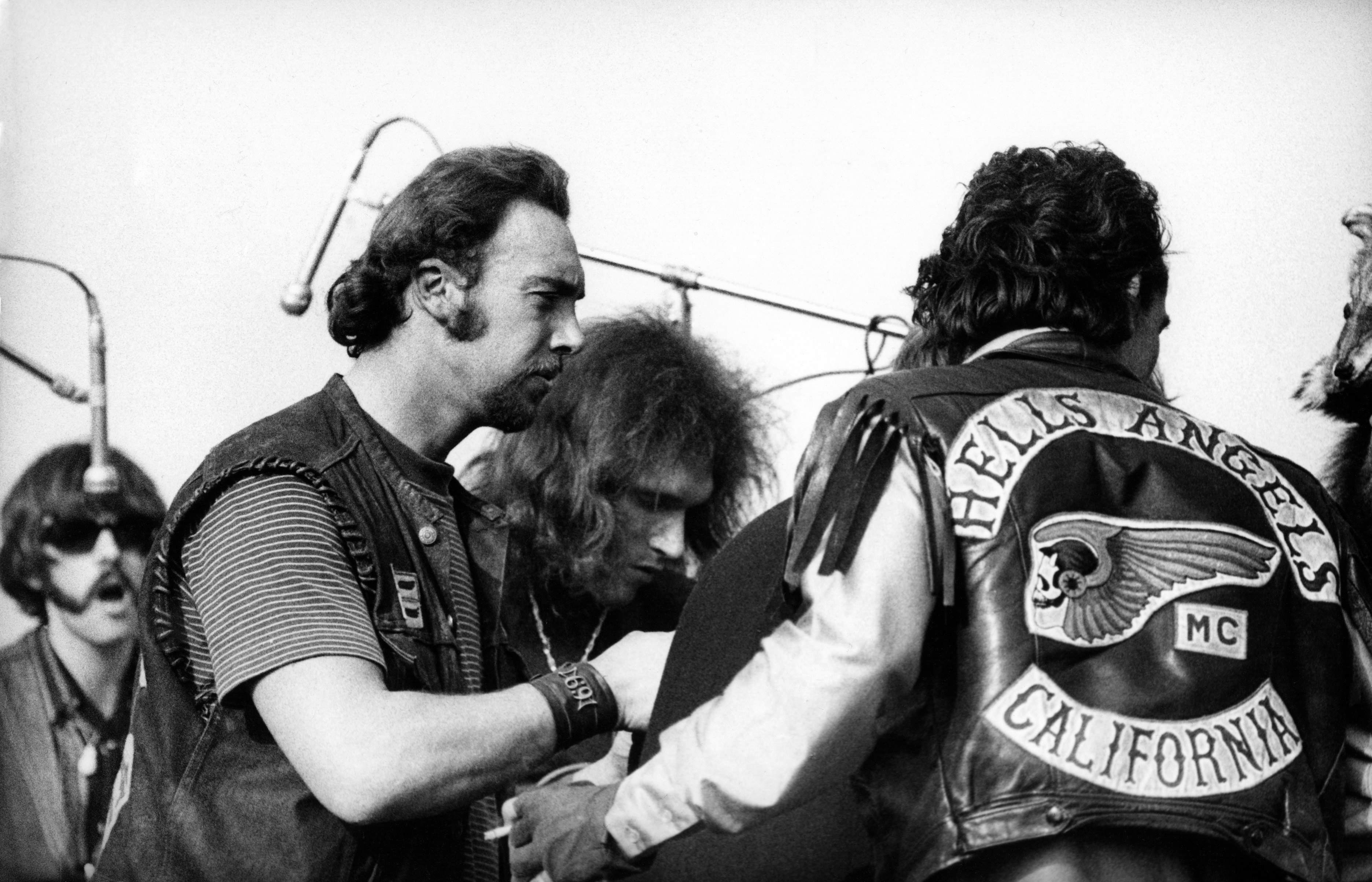 Hell's Angels on Trial: Tales of Drugs & Death – Rolling Stone