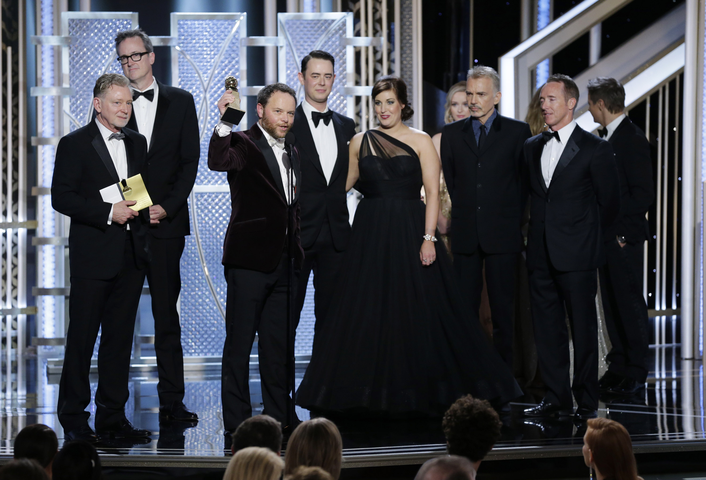FX Reveals 'Fargo' Season Two Details, 'Louie' Premiere Date