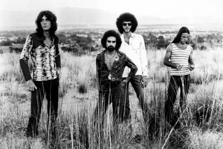 Grand Funk Railroad: Is This Band Terrible? – Rolling Stone