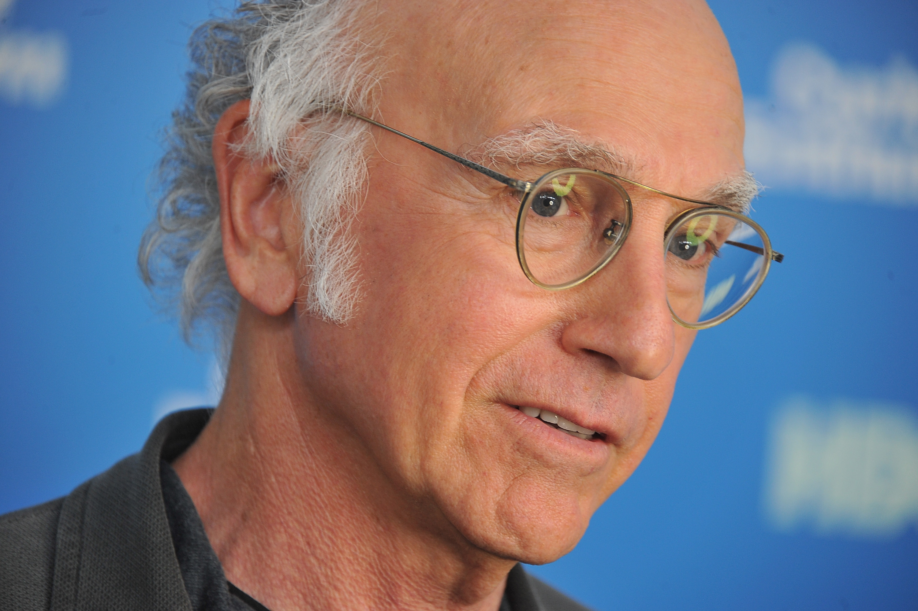 acd2ad527 The Neurotic Zen of Larry David – Rolling Stone