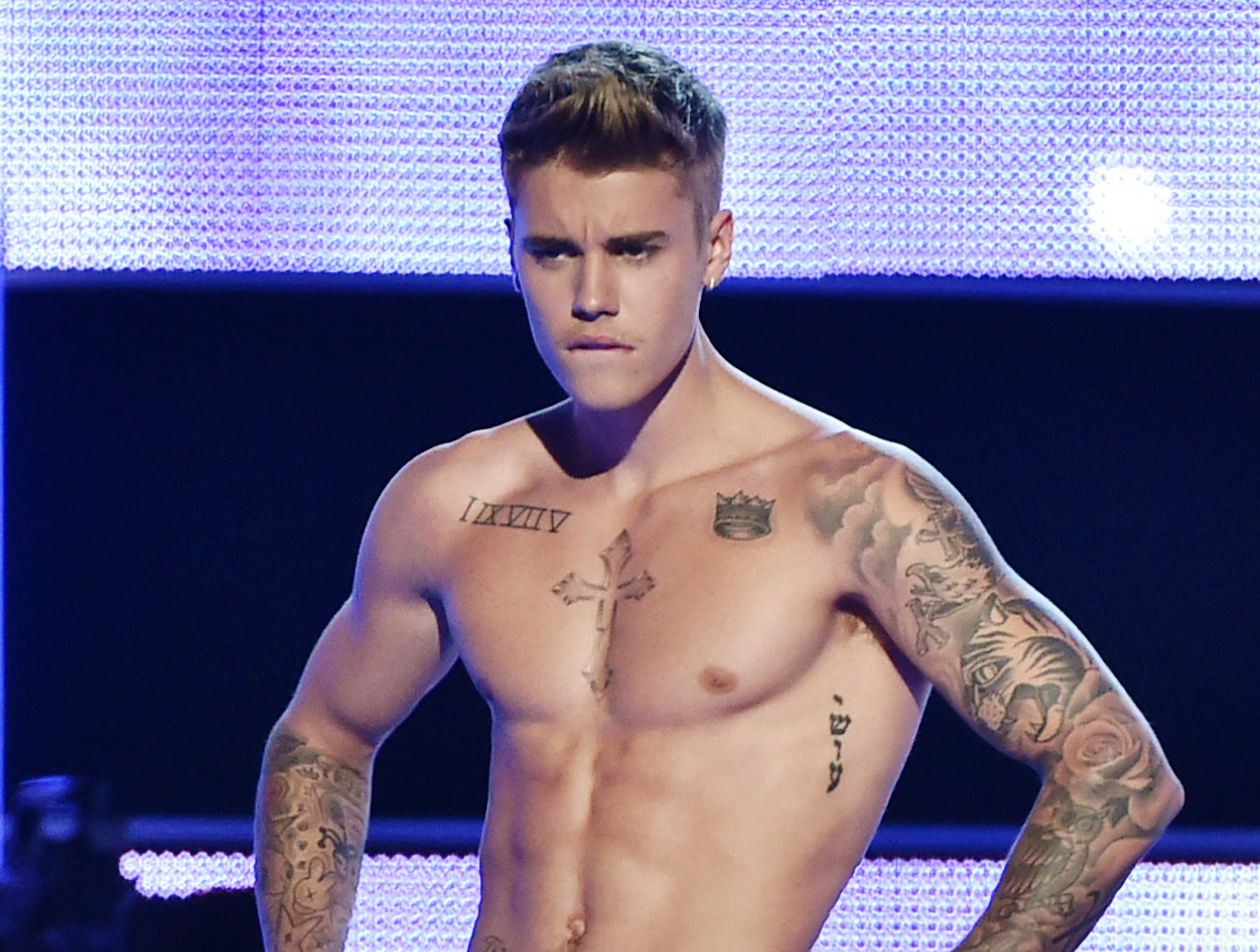 Justin Bieber Getting Comedy Central Roast