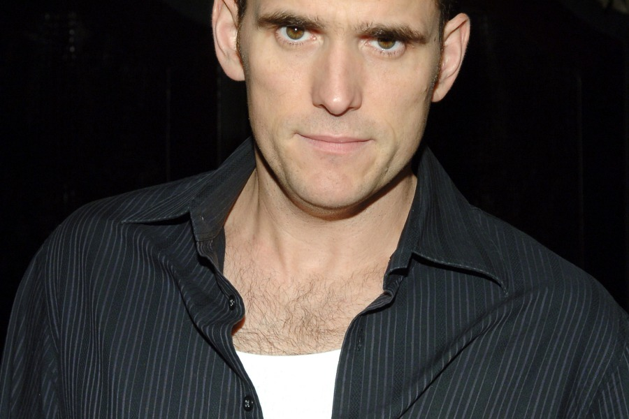 The Angry Zen of Matt Dillon – Rolling Stone