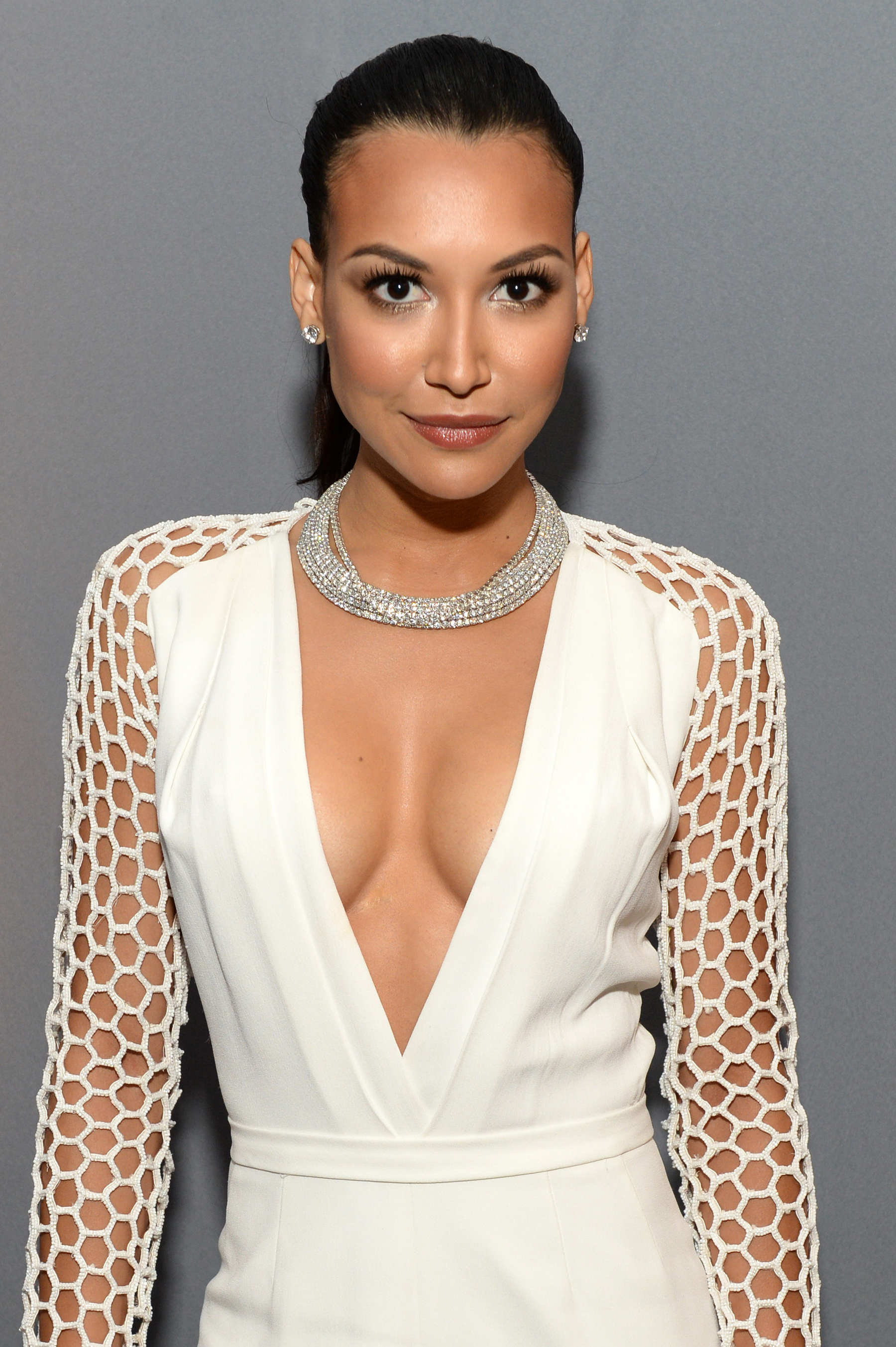 4944919dd7c Naya Rivera   Glee  Bad Girl Aims for the Pop Charts – Rolling Stone
