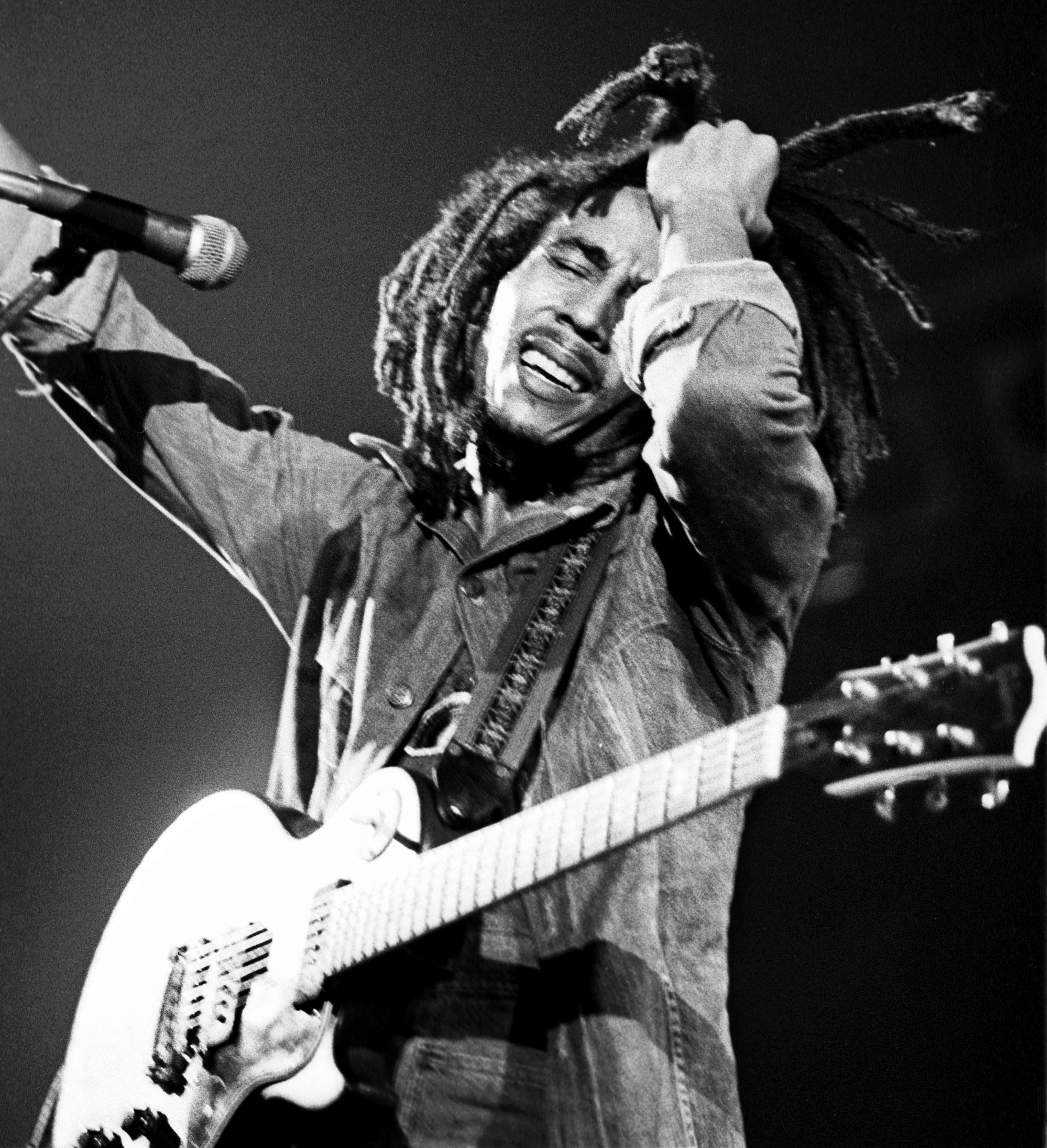 The Rastas Are Coming, the Rastas Are Coming! – Rolling Stone