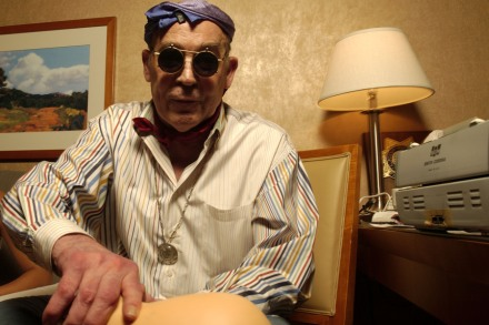 Hunter S  Thompson: Contentment Was Not Enough – Rolling Stone