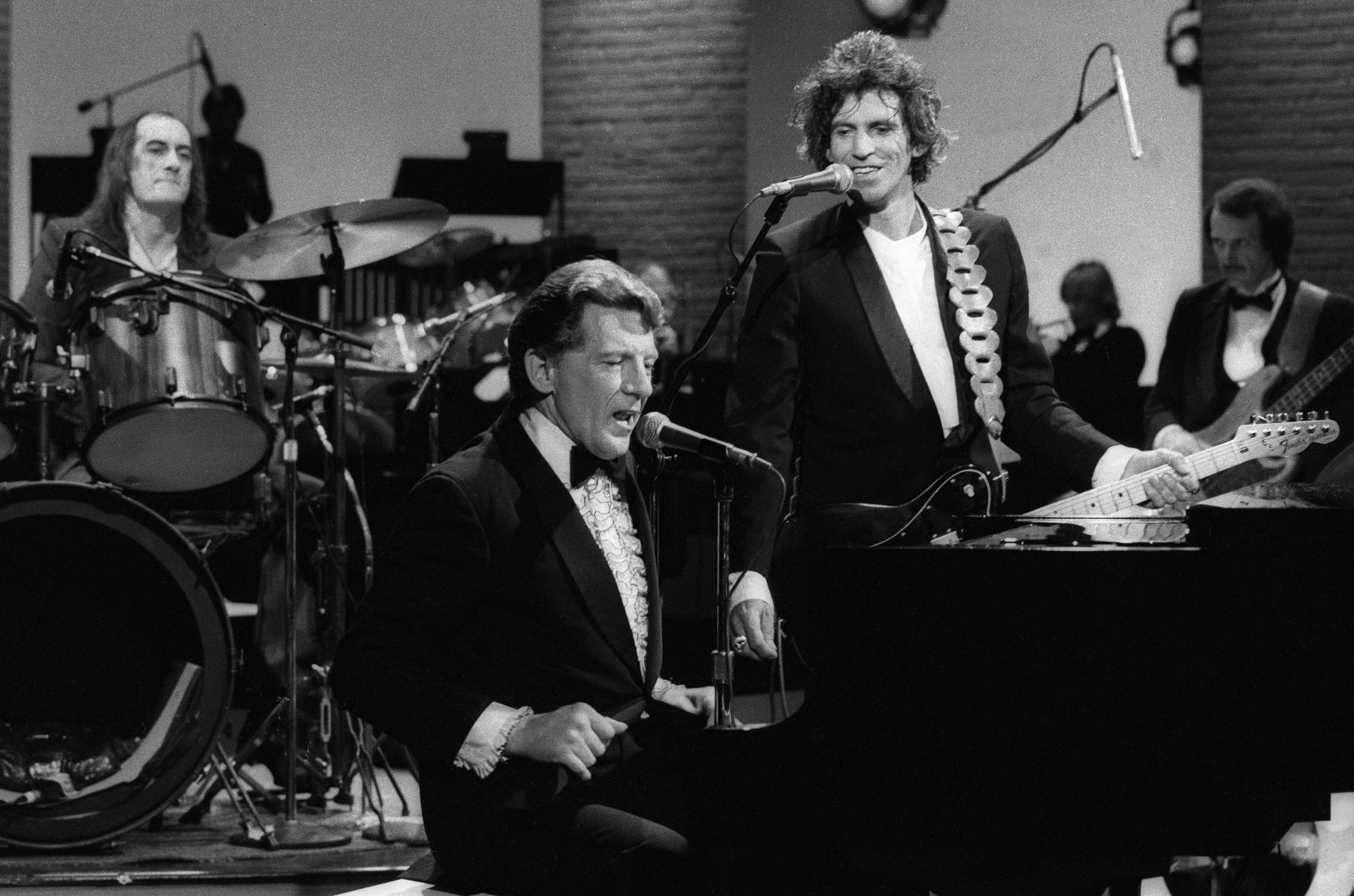 The Devil and Jerry Lee Lewis – Rolling Stone