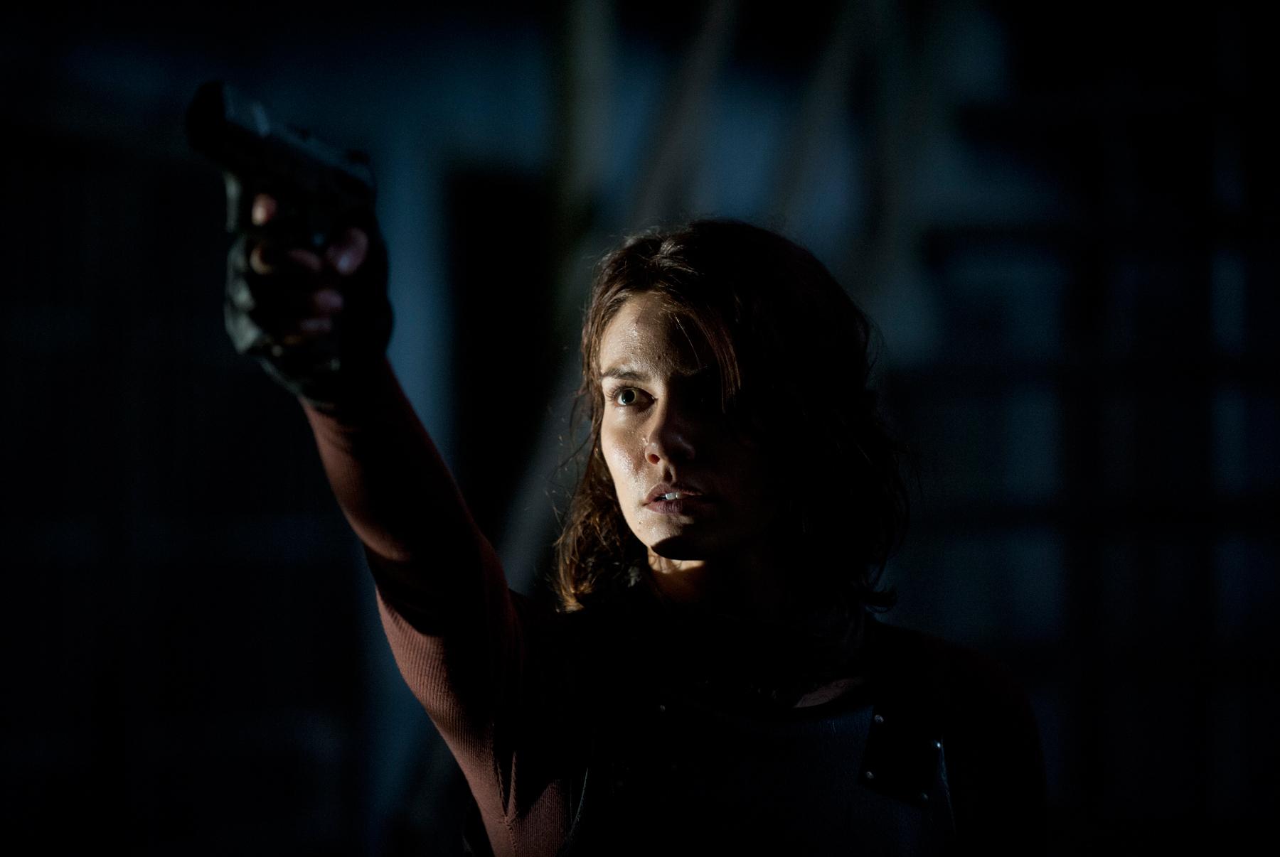 'The Walking Dead': Lauren Cohan to Return to Zombie Series in Season 11