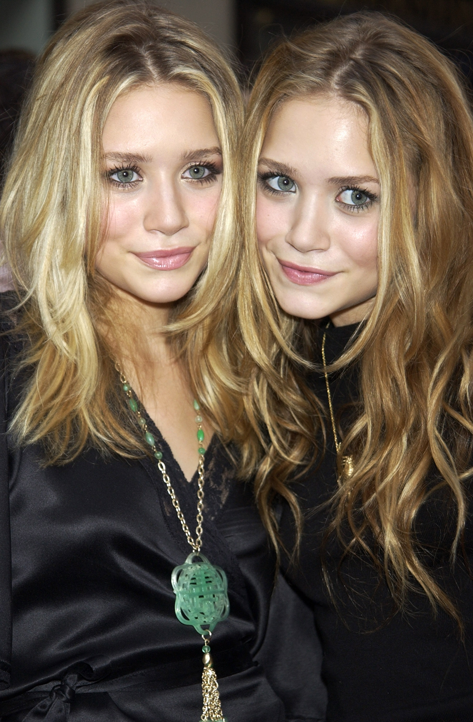 The Olsen Twins Sisters Of Perpetual Abstinence Rolling Stone