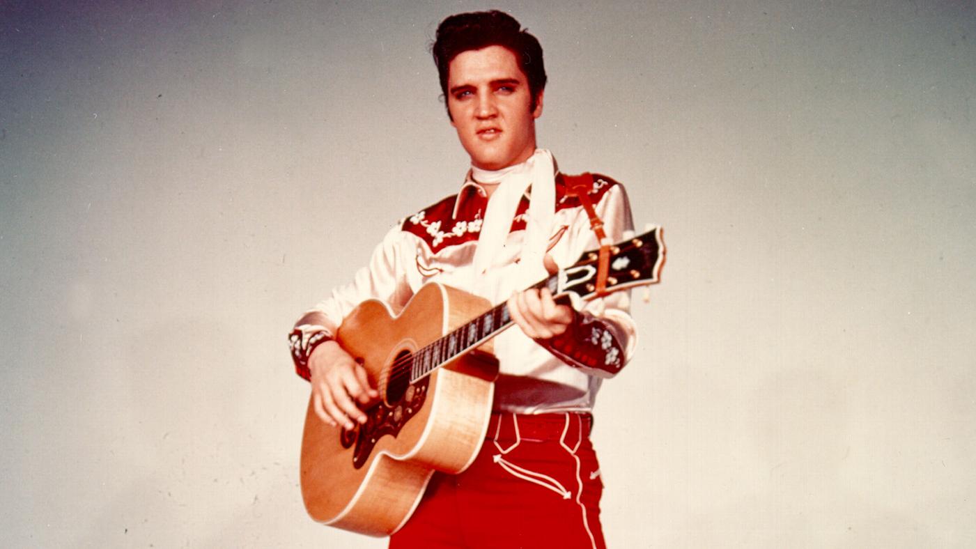 Readers Poll The 10 Best Elvis Presley Songs Rolling Stone