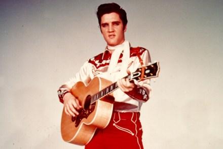Readers' Poll: The 10 Best Elvis Presley Songs – Rolling Stone
