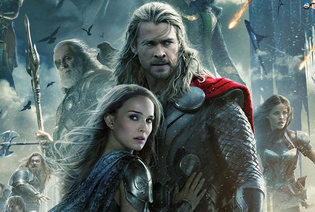 'Thor: The Dark World' Thunders at the Box Office