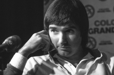 Jimmy Connors: The Games He Plays – Rolling Stone