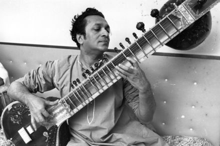 Ravi Shankar: The Rolling Stone Interview – Rolling Stone