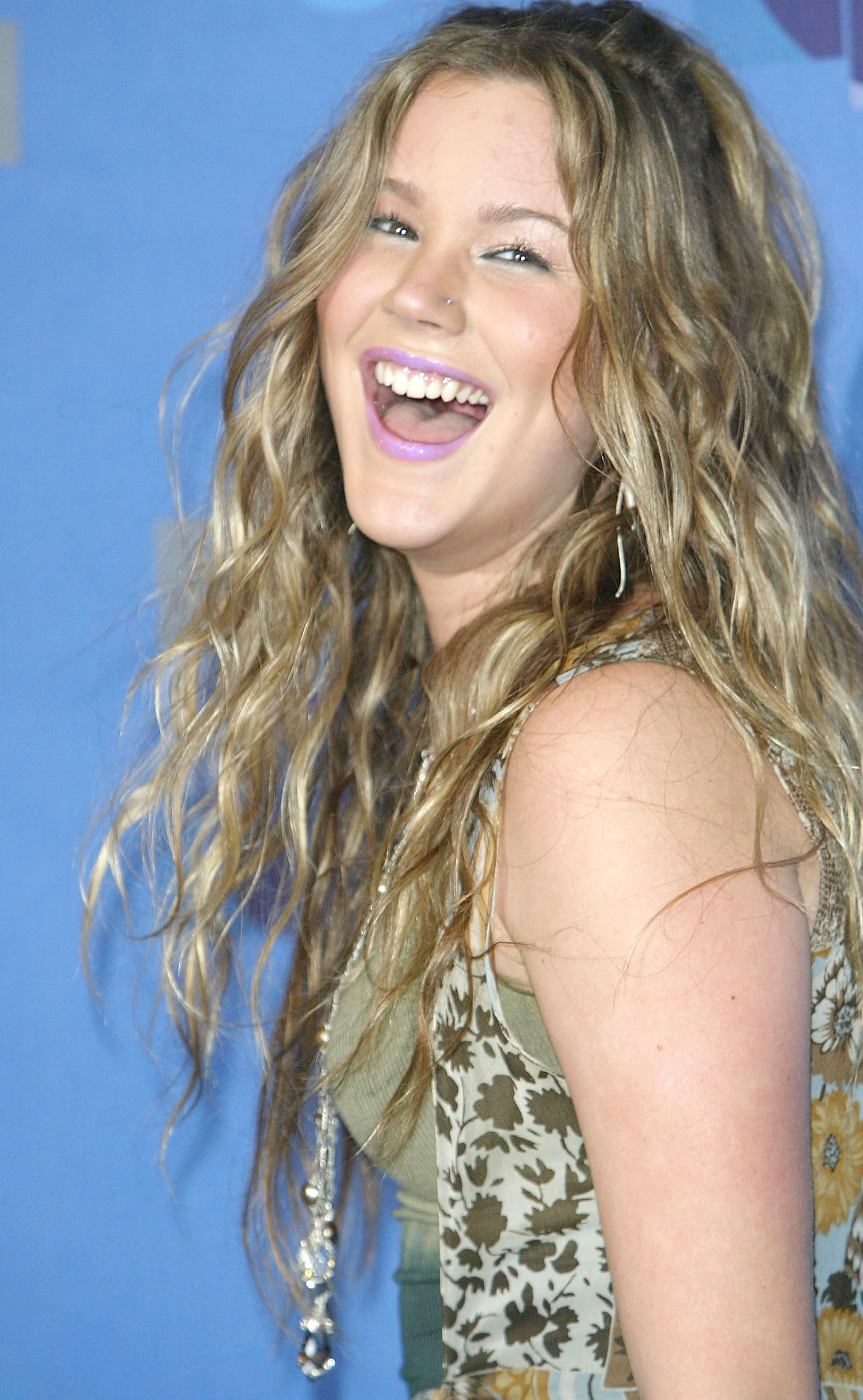 Joss Stone Nude Photos 61