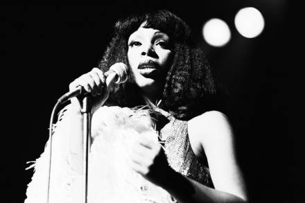 Donna summer hits singles and more