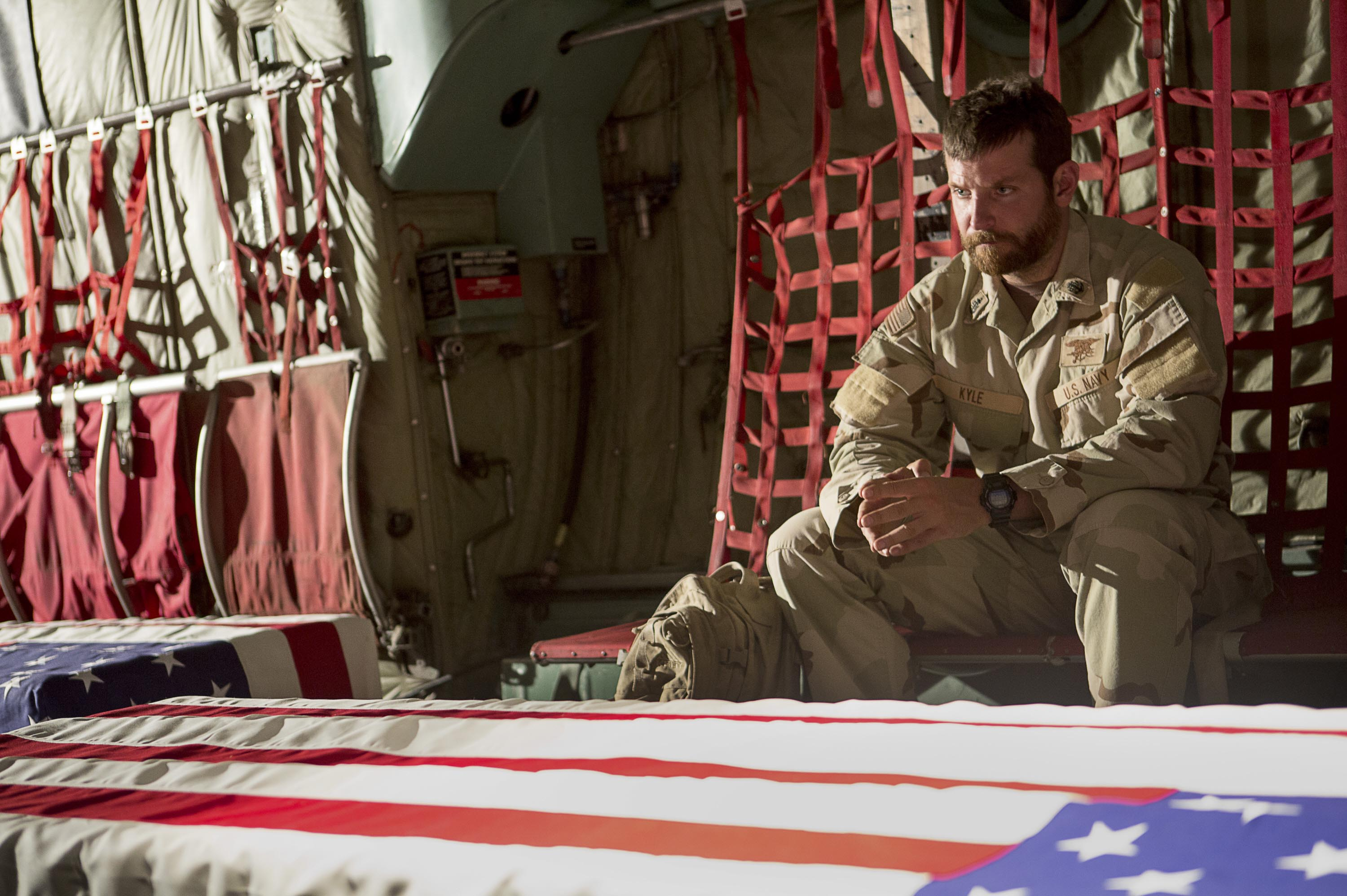 'American Sniper' Is Almost Too Dumb to Criticize