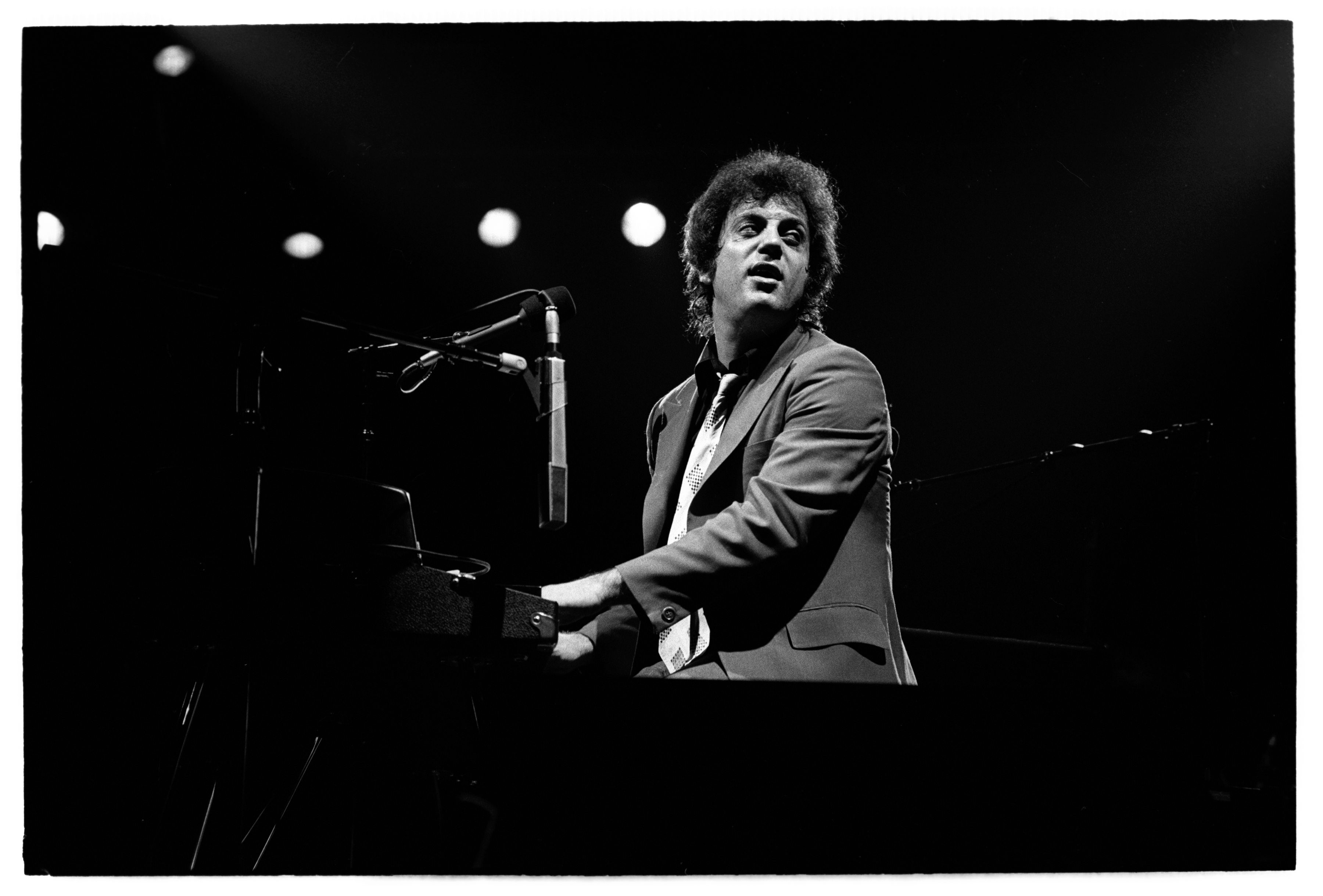 Billy joel is angry rolling stone m4hsunfo