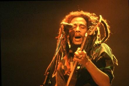 Bob Marley: 1945-1981 – Rolling Stone