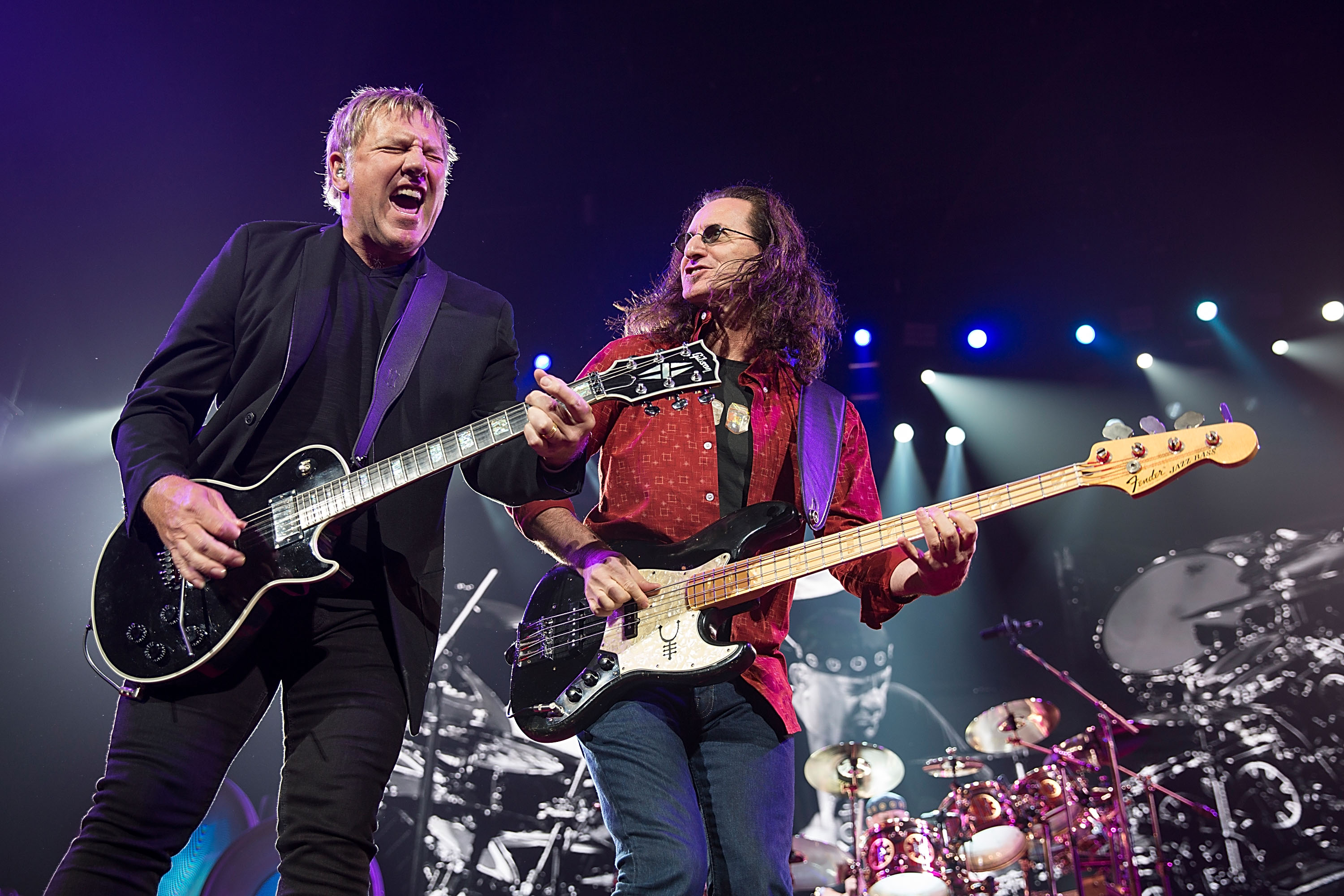 Rush Announce Dates for 'Likely Last Major Tour of This Magnitude'