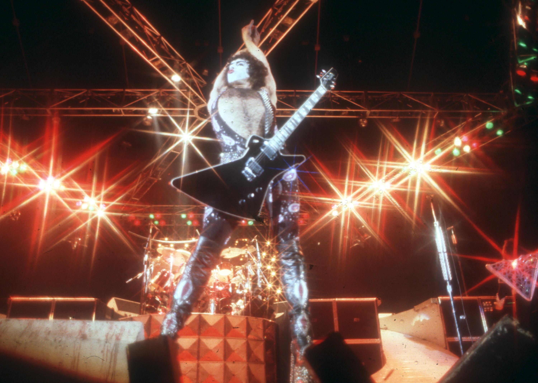 Kiss The Pagan Beasties Of Teenage Rock Rolling Stone