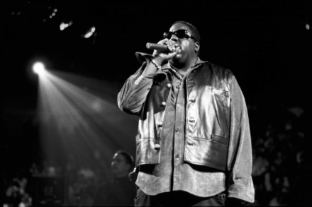 Pusha T: 'Notorious B I G  Was the Greatest Rapper Who's