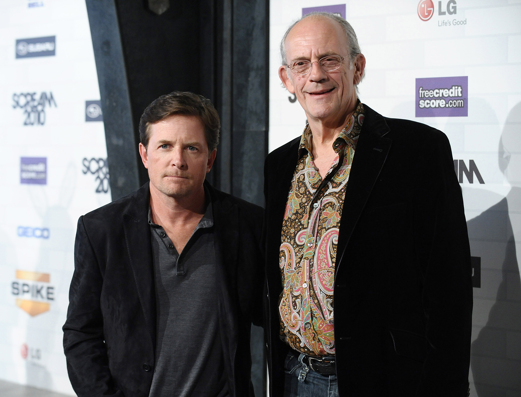 'The Michael J. Fox Show' Plans 'Back to the Future' Reunion