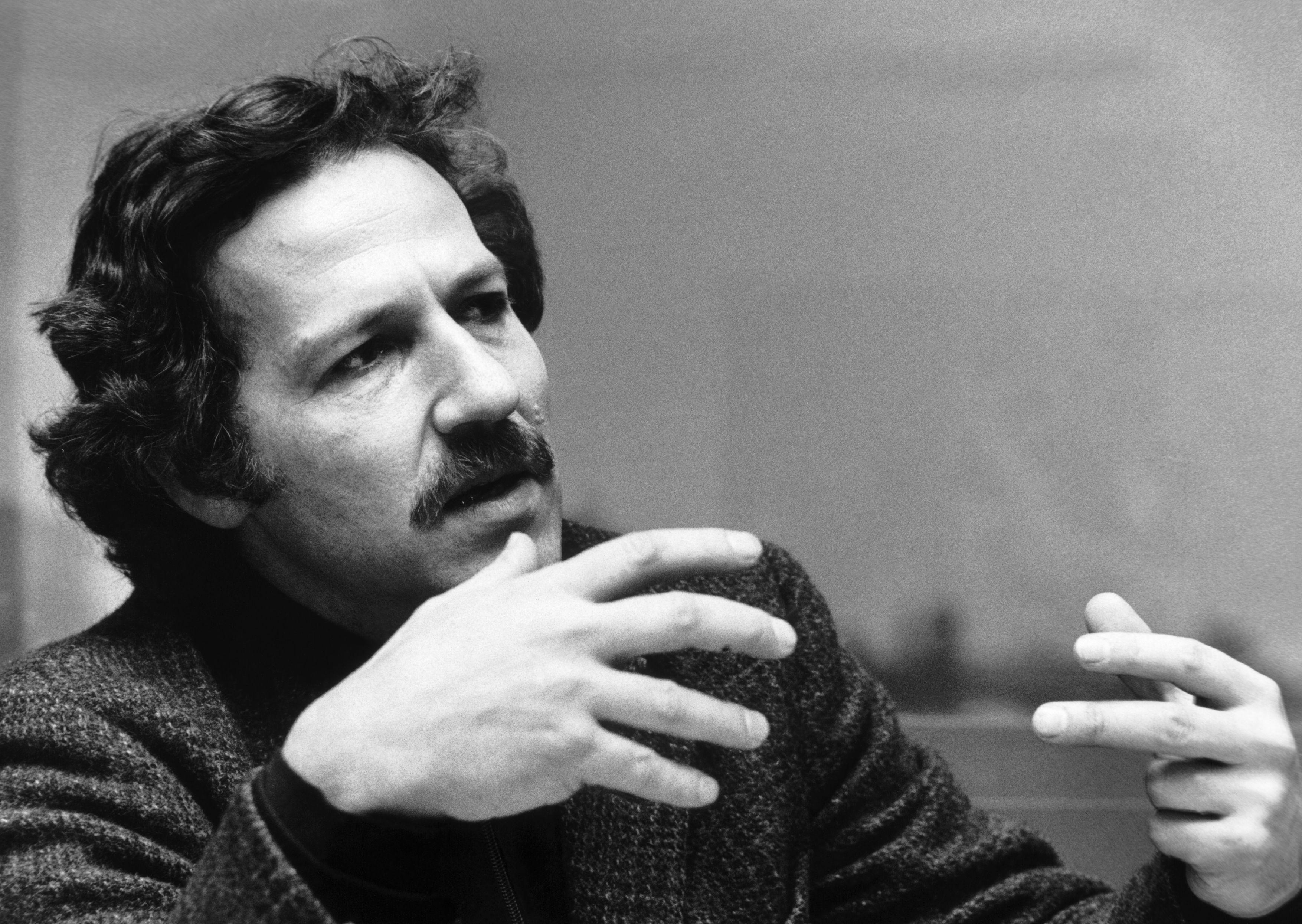 Werner Herzog: Signs of Life