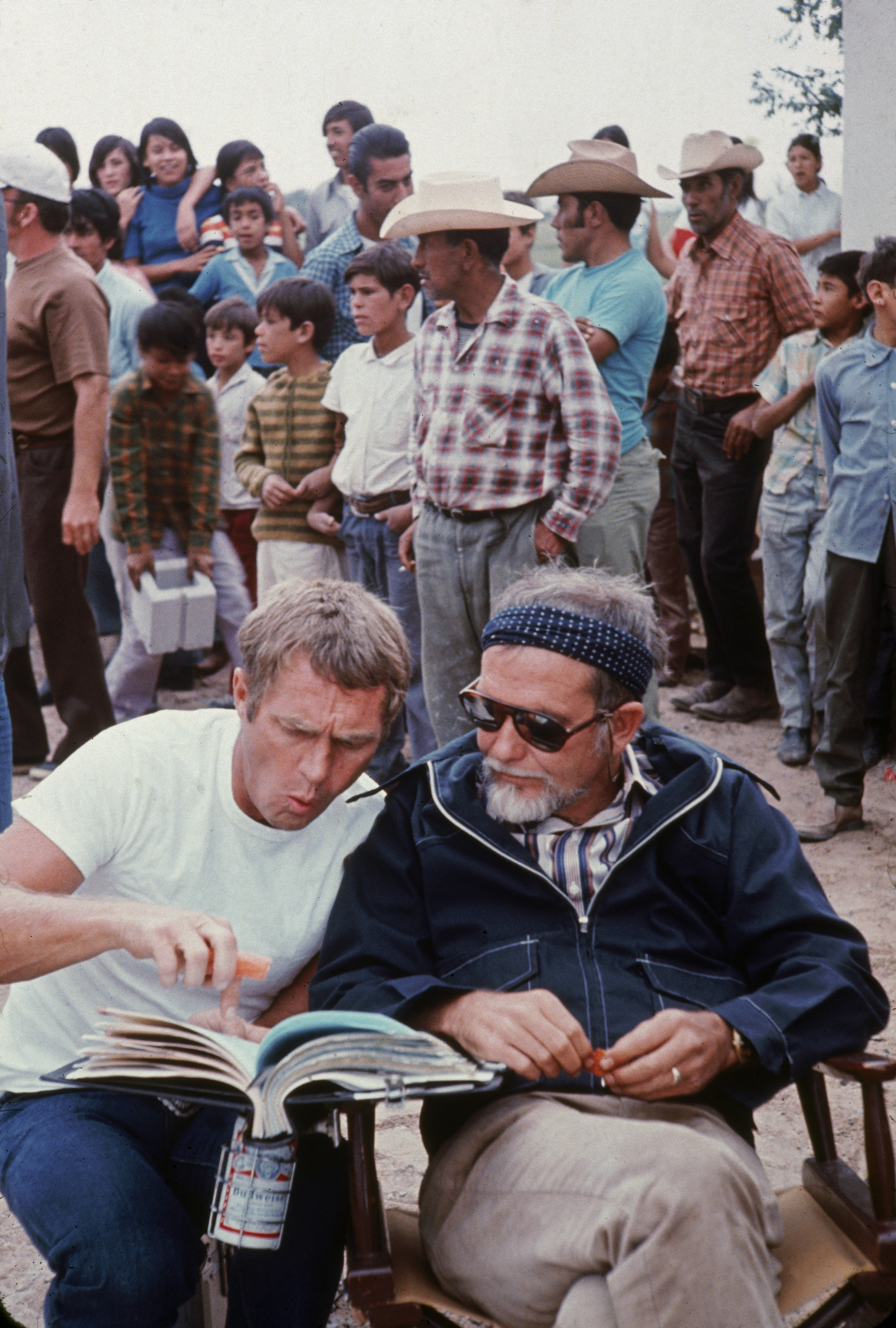 7d6166f49f Sam Peckinpah in Mexico – Rolling Stone