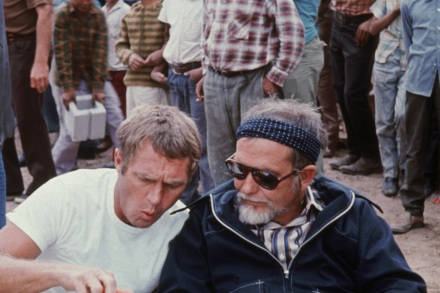 Sam Peckinpah in Mexico – Rolling Stone