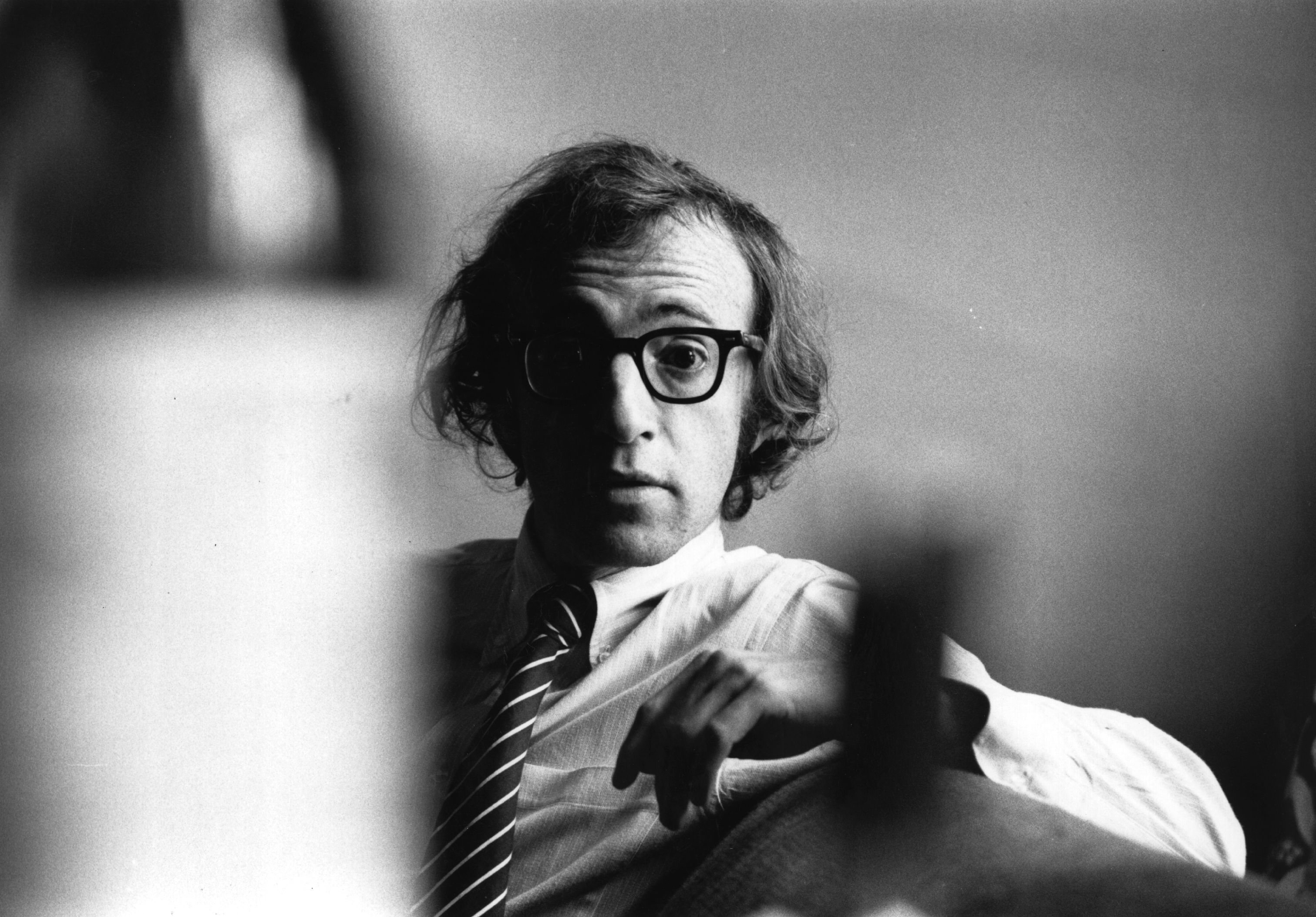Woody allen the rolling stone interview u rolling stone