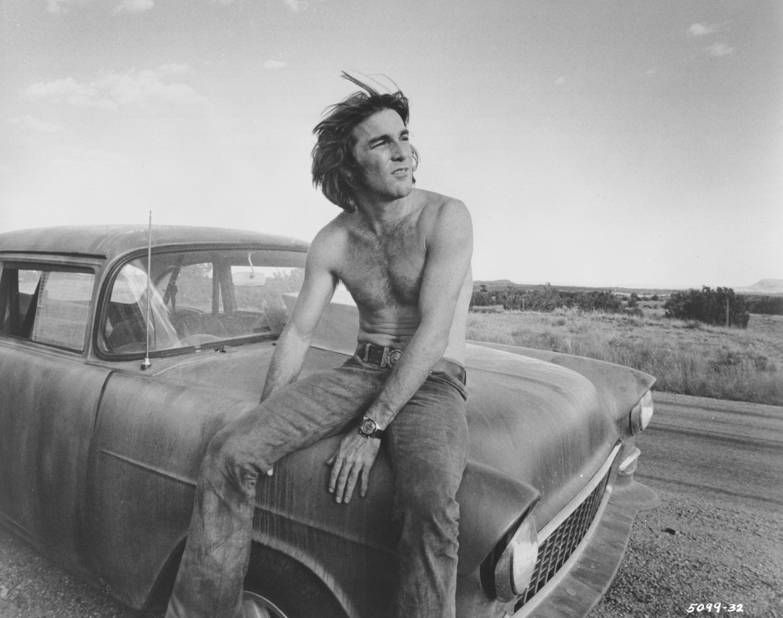 ea72a991da6 Dennis Wilson  The Beach Boy Who Went Overboard – Rolling Stone