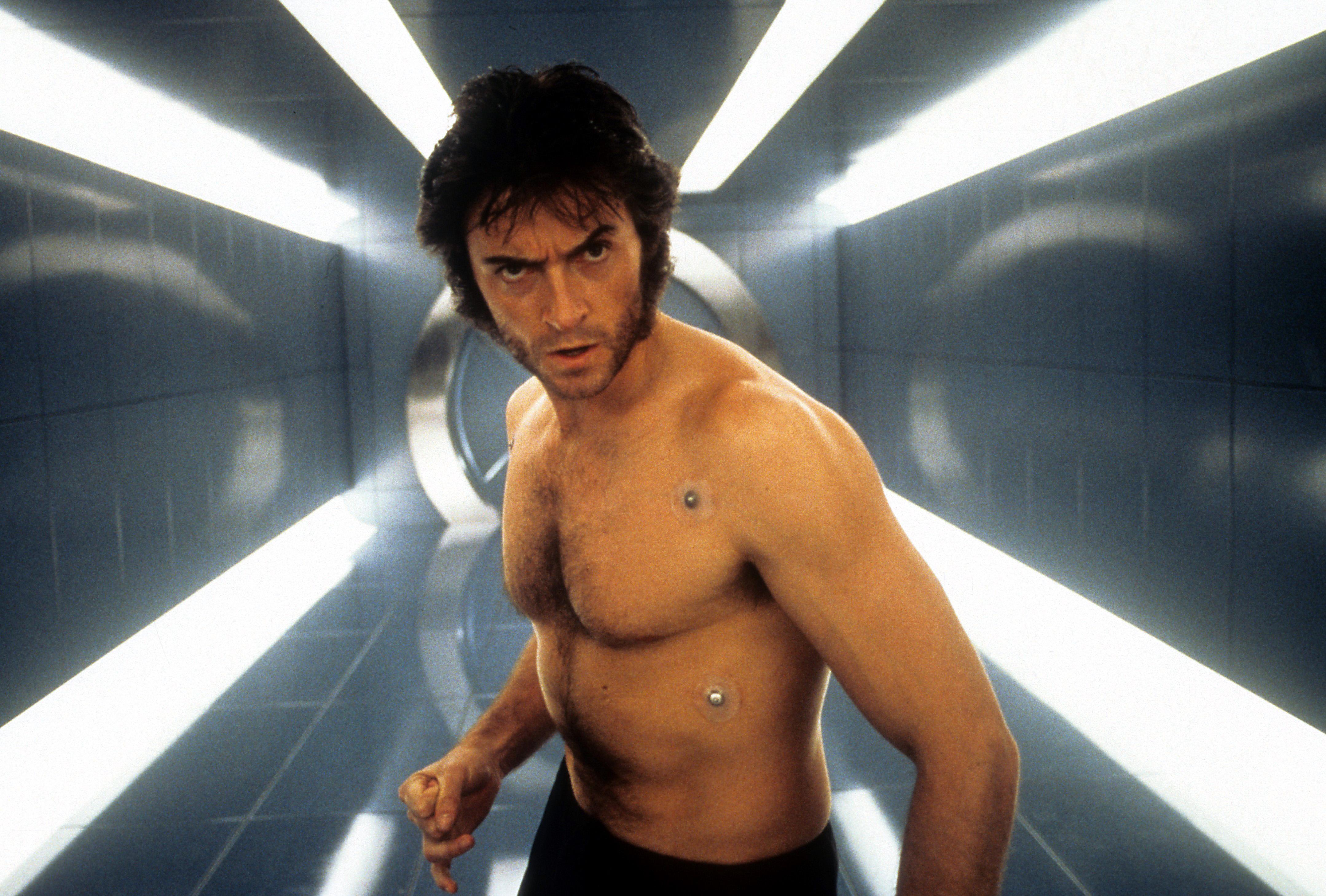 0823f7f1d0 Hugh Jackman: X-posed – Rolling Stone
