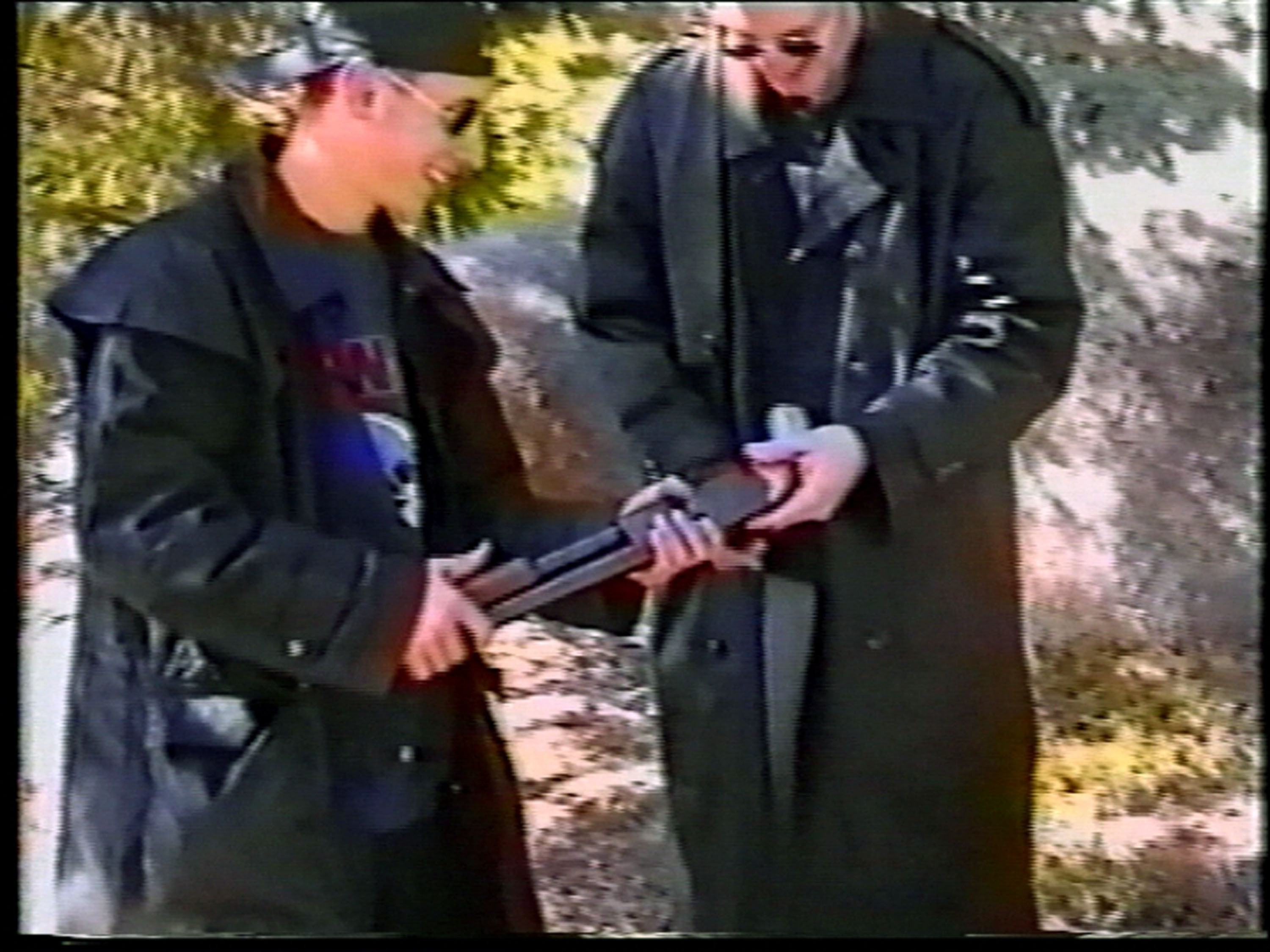 Columbine School Shooters How They Got The Guns Rolling Stone