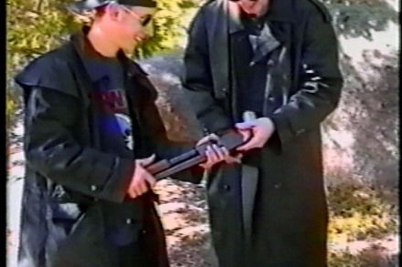Columbine School Shooters: How They Got The Guns – Rolling Stone