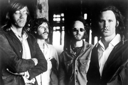 The Legacy of Jim Morrison and the Doors – Rolling Stone