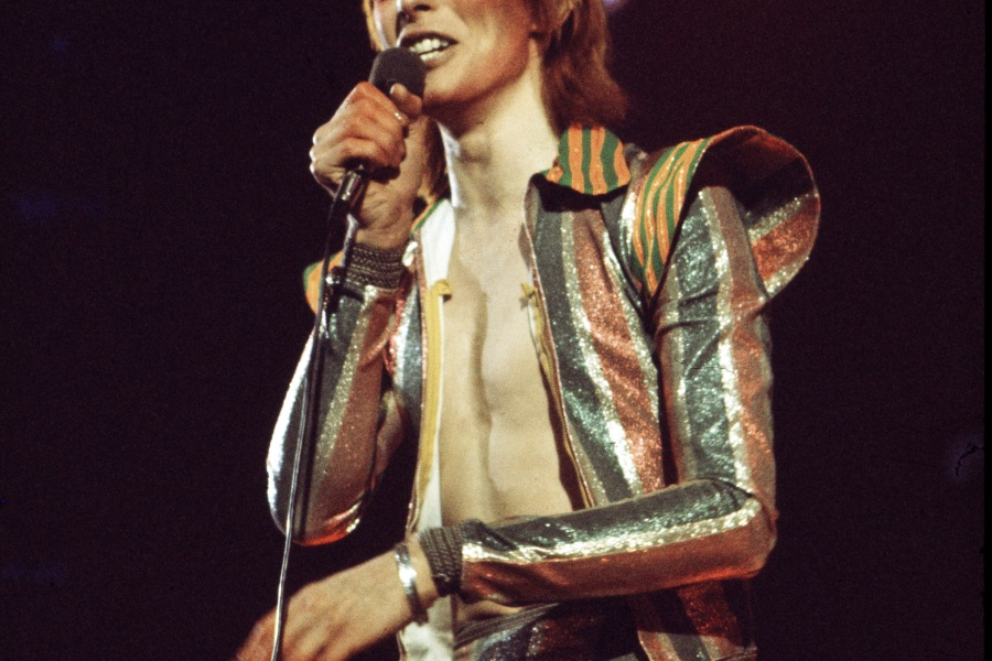 Ziggy Stardust': How Bowie Created the Alter Ego That Changed Rock