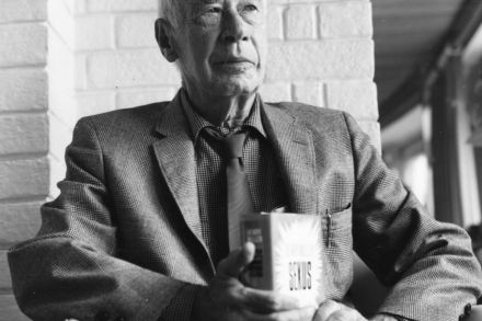 Henry Miller: Reflections of a Cosmic Tourist – Rolling Stone