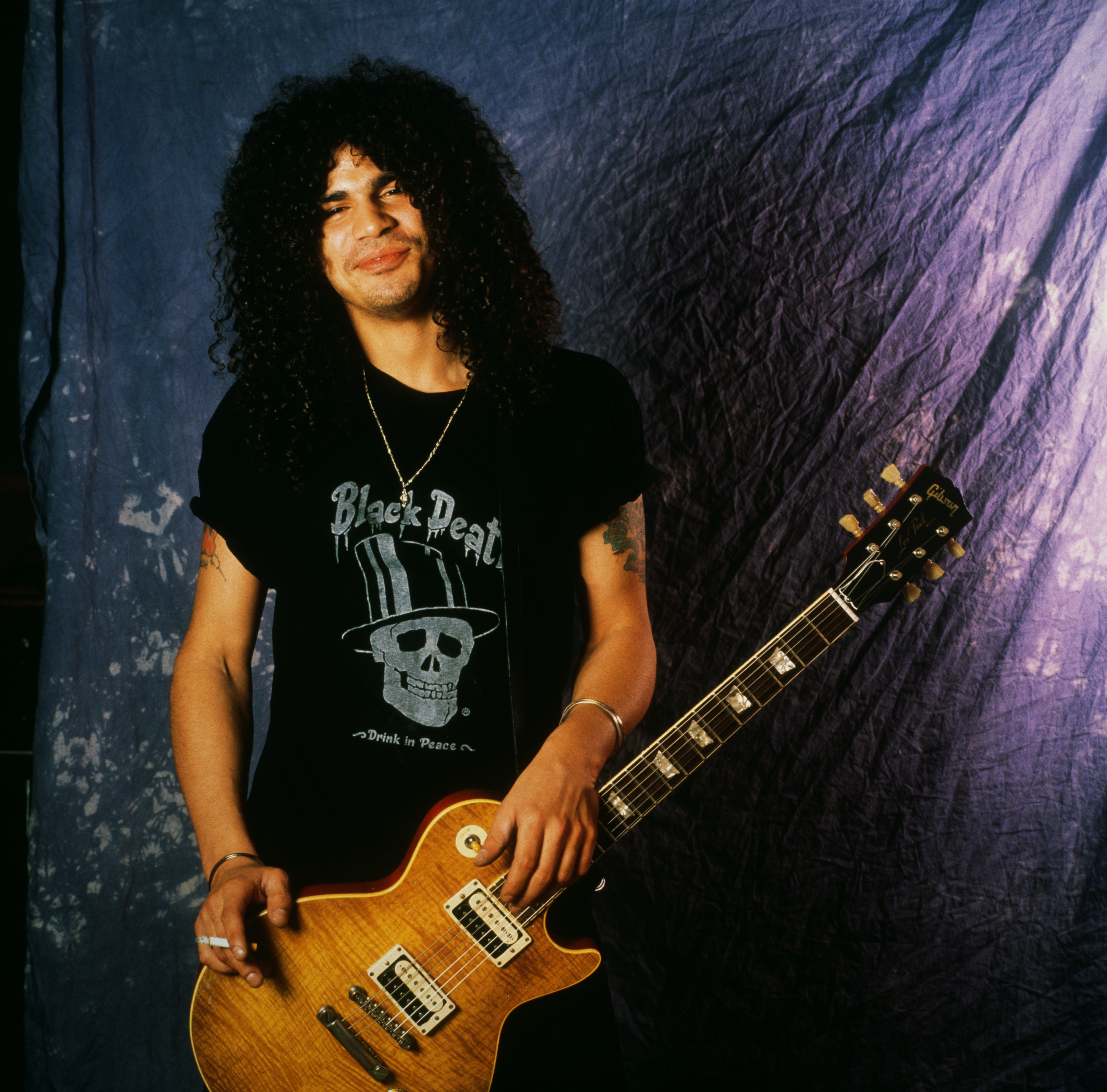 Slash Guns N Roses : slash guns n 39 roses lead guitarist 1991 rolling stone interview rolling stone ~ Russianpoet.info Haus und Dekorationen