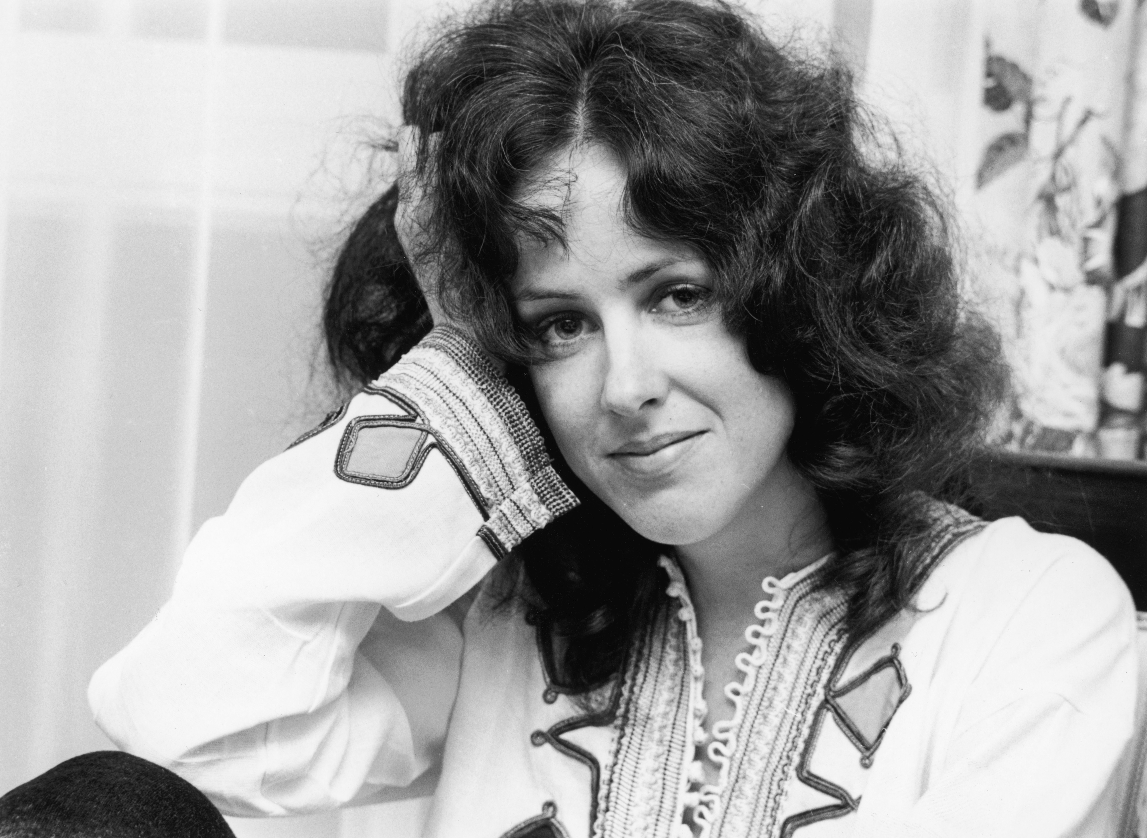 Grace Slick With Paul Kantner: The Rolling Stone Interview - Rolling Stone