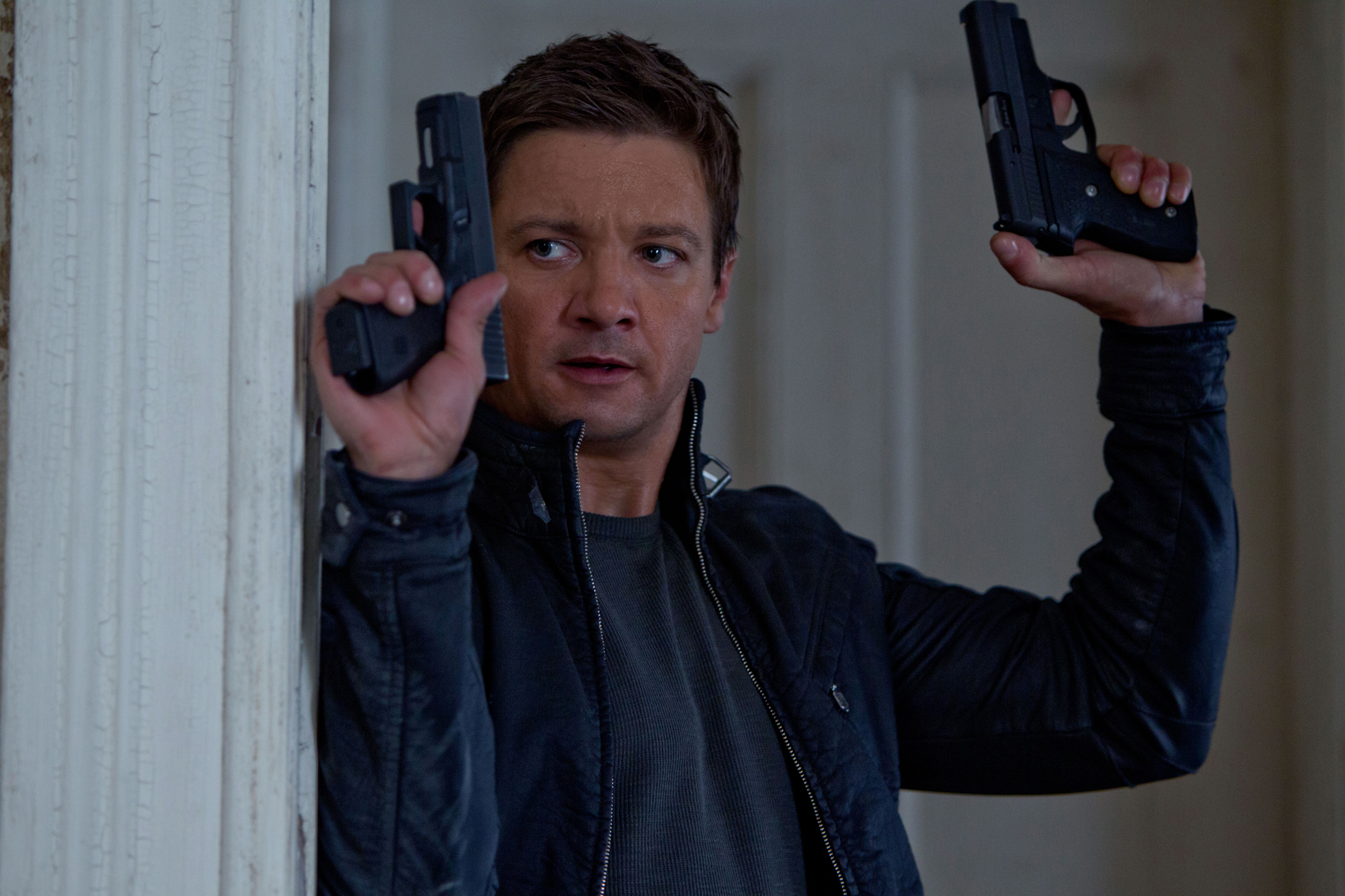 Next 'Bourne' Sequel to Hit Theaters in 2015