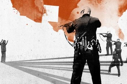 When Cops Break Bad: Albuquerque's Police Force Gone Wild