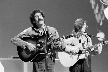 Jim Croce, Five Others Die in Plane Crash – Rolling Stone