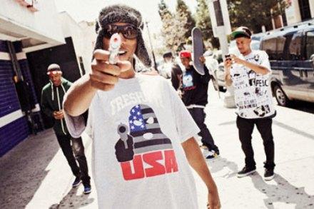 The New Wu-Tang Clan: Odd Future – Rolling Stone