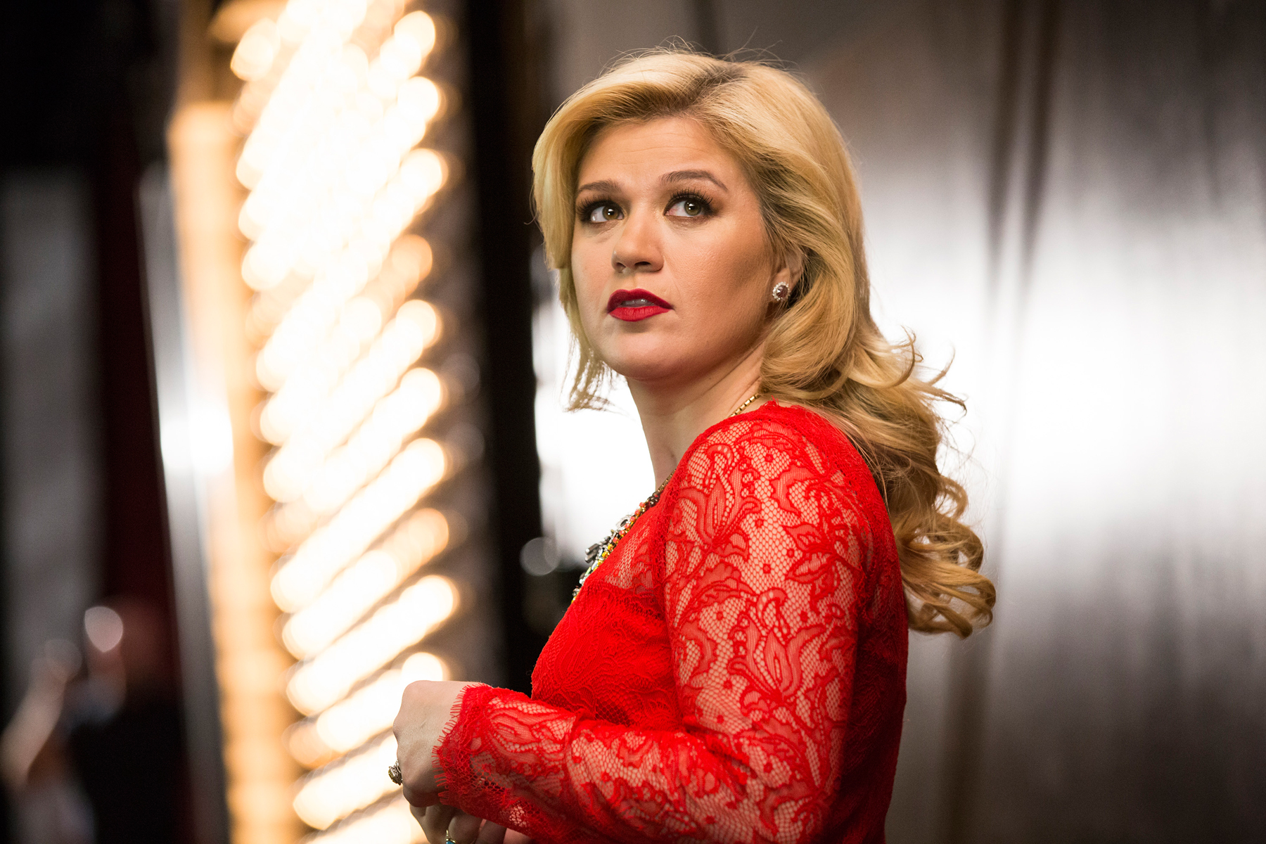 Kelly Clarkson\'s Cautionary Christmas Music Tale\': What Went Wrong ...